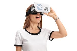 videos 360 la diffusion visages